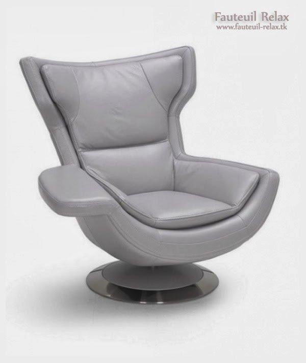 Articles de fauteuil relax tagg s fauteuil relax design les meilleurs des fauteuils Fauteuil lecture design