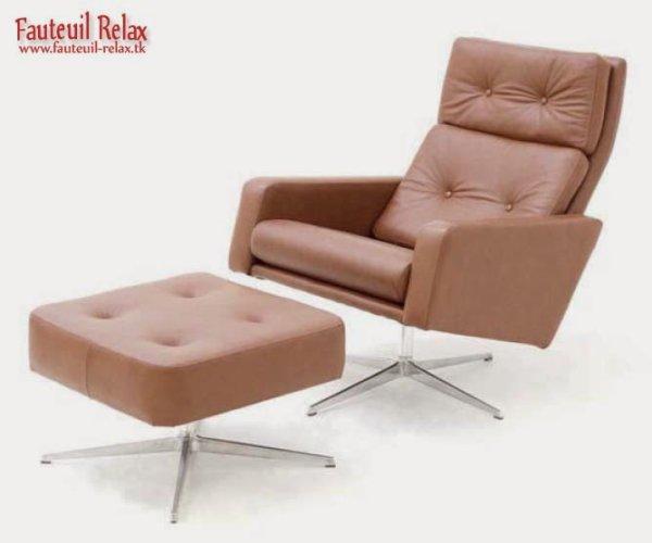 fauteuil leo moderne et confortable les meilleurs des fauteuils relaxation. Black Bedroom Furniture Sets. Home Design Ideas