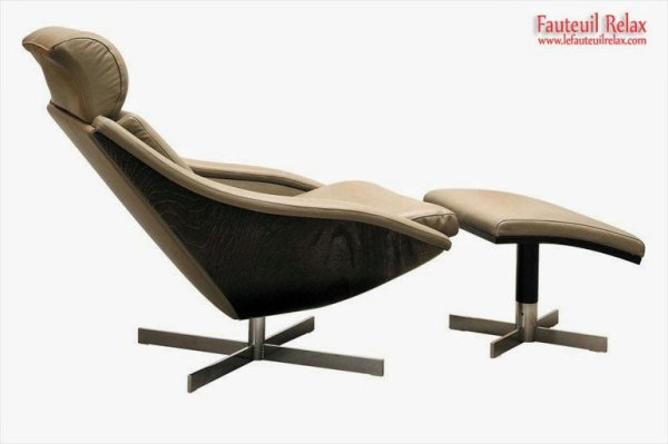 Fauteuil relax roche bobois les meilleurs des fauteuils relaxation - Roche bobois fauteuil ...