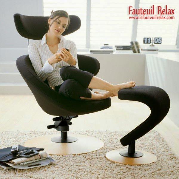 Articles de fauteuil relax tagg s fauteuil relax design les mei - Fauteuil de relaxation design ...