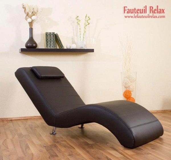 Articles de fauteuil relax tagg s fauteuil relax design les mei - Fauteuil design relax ...