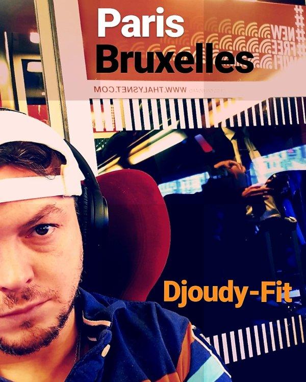 Djoudy Love Djoudy Fit