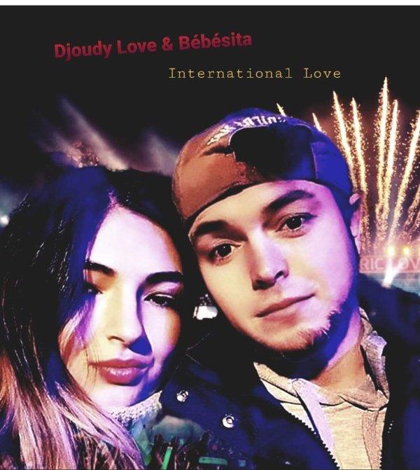 Djoudy Love