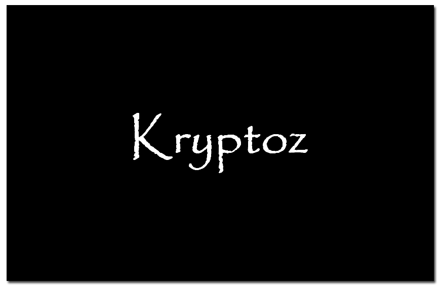 kryptoz