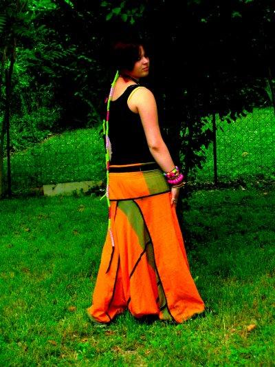 Princess Mystica La Vénussienne