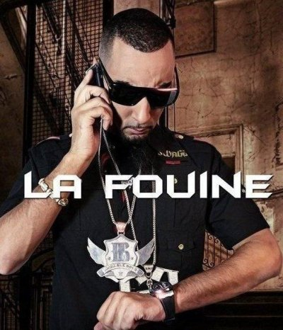 "Les photo de ""LA FOUINE"" :O le bg xD"