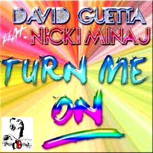 David Guetta feat. Nicki Minaj  / Turn Me On (2012)