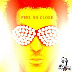 (Benny Benassi Remx) / Feel So Close  (2012)