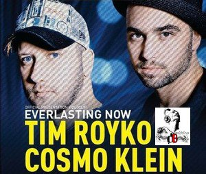 Tim Royko & Cosmo Klein / Everlasting Now (2012)