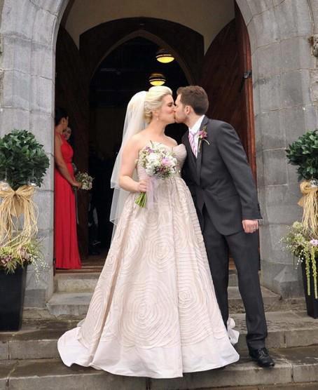 Nouveau photoshoot + jeune mariée