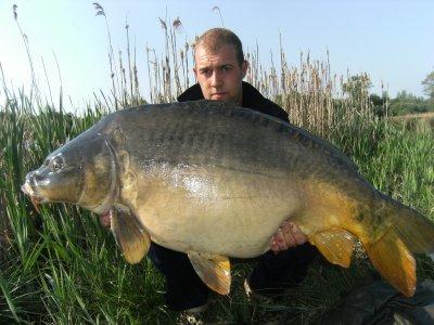 2011 big fish
