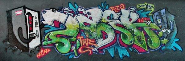 Chrome Deza TWE Crew