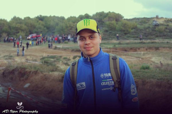 championnat Moto CroSSE