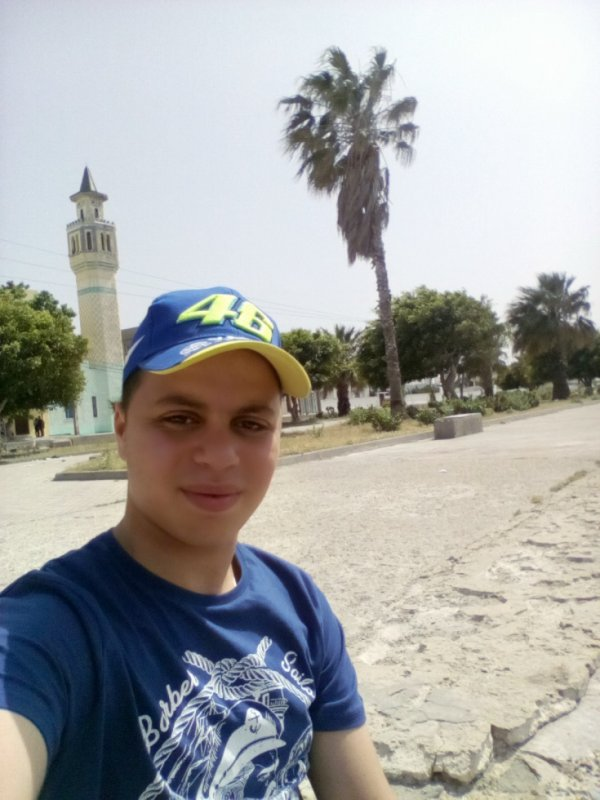 Toujour Hamdoullah