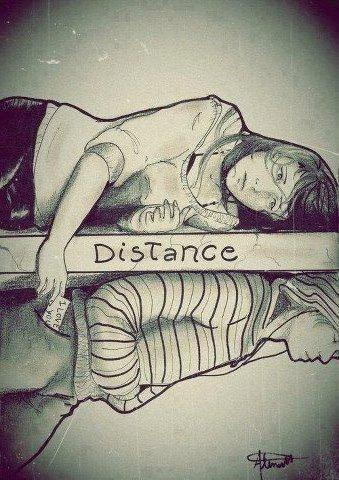 distance!....
