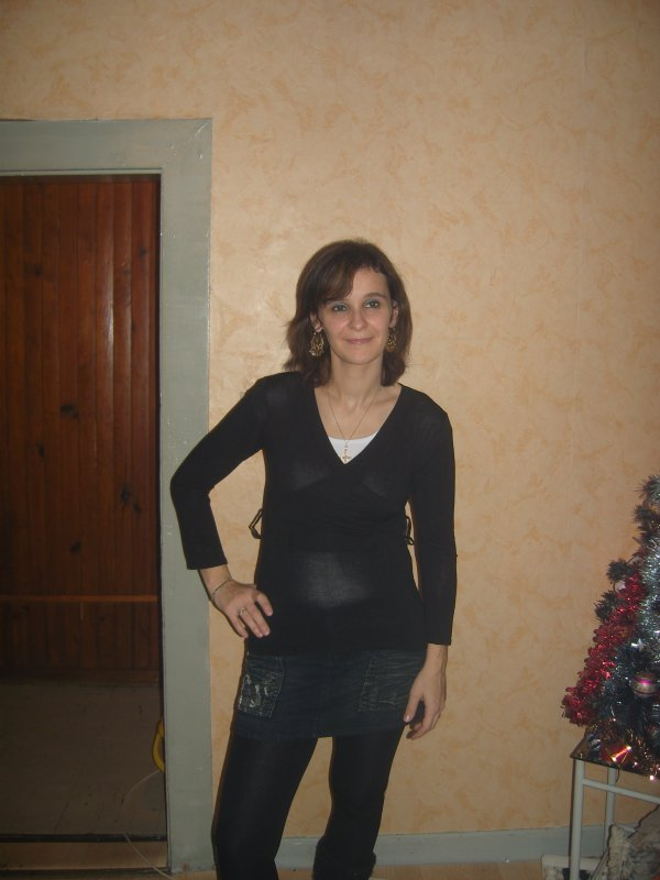 me voila a noel 2010