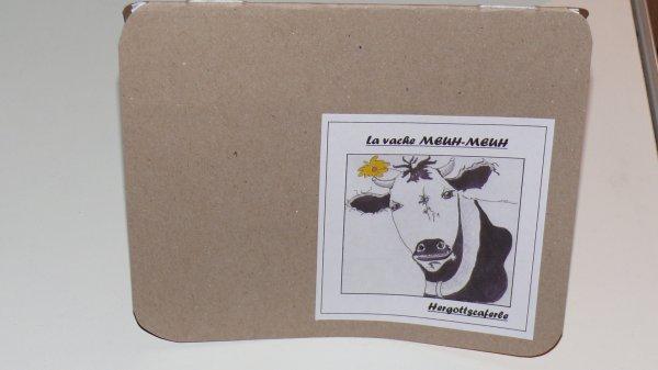 La Vache Meuh-Meuh