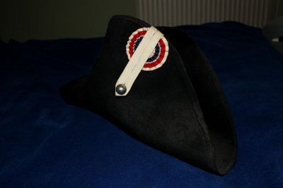 Chapeau révolution