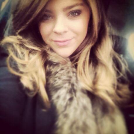 Caroline. ♥