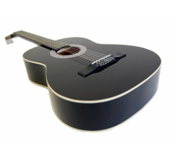"#$$""Je veux cette guitare'$$*#"