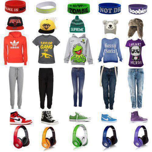 Quelles tenues choisir ???