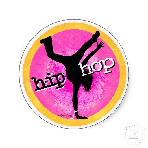 Le HIP-HOP !!!!! <3