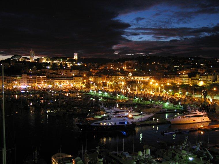 Samedi 19 mai 2012 à #Cannes, quelques mots sur le Palais des Festival