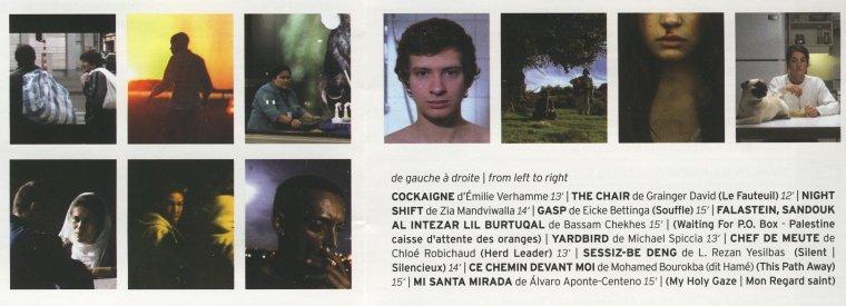 Mes films à #Cannes, Samedi 26 mai 2012