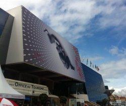 Jeudi 16 mai, premier jour du Festival de #Cannes2013
