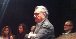Stephen Frears, Mercredi 22 mai à #Cannes 2013