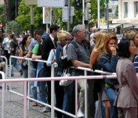 Samedi 17 mai #Cannes2014, journée moyenne