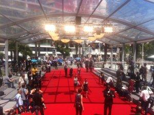 Dimanche 17 mai #Cannes2015, Lumière!