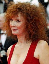 Lundi 18 mai #Cannes2015, Sabine Azéma et la Caméra d'Or