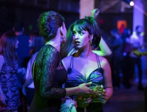 vendredi 19 mai #Cannes2017, les films
