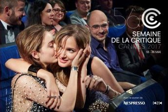 jeudi 25 mai #Cannes2017, les premiers prix à la Semaine de la Critique