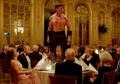 Lundi 29 mai #Cannes 2017, pourquoi la Palme d'Or