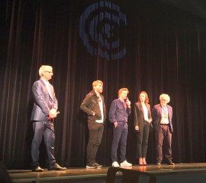 Mercredi 16 mai #Cannes2018, palmarès et clôture de la Semaine de la Critique