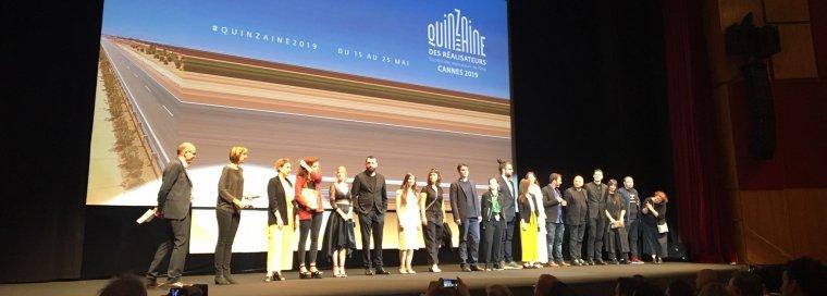 Mercredi 15 mai, les films #Cannes2019