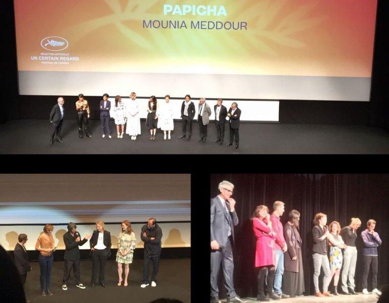 Vendredi 17 mai #Cannes2019, vous avez dit sections parallèles ?