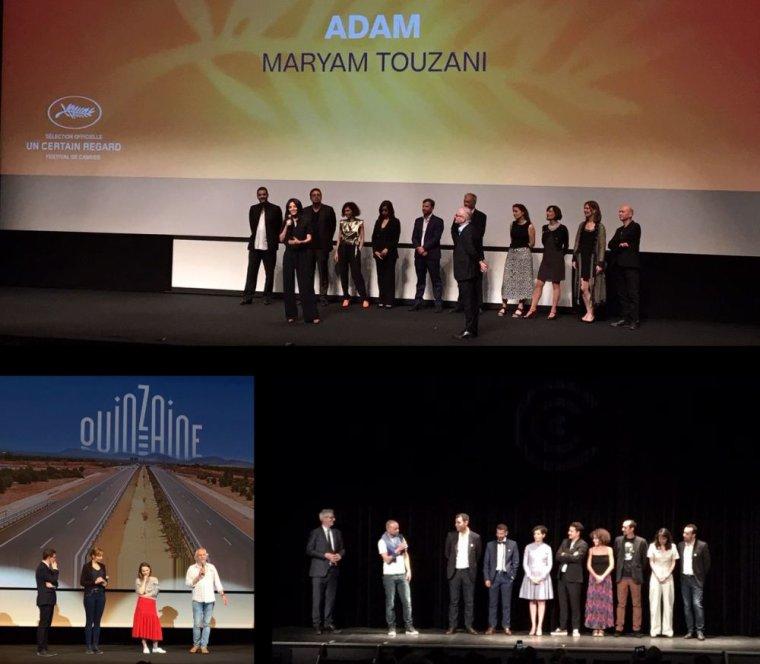 Lundi 20 mai, et quand les films sont longs #Cannes2019 ?