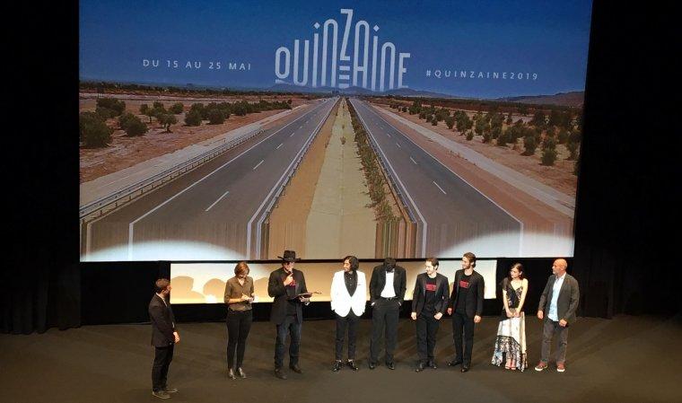 Mardi 21 mai, la recette pour faire du cinéma low cost, selon Robert Rodriguez #Cannes2019