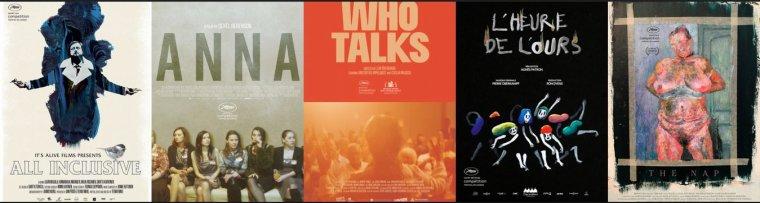 Vendredi 23 mai, les films #Cannes2019