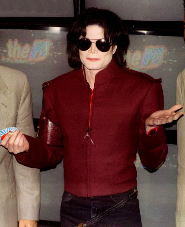MICHAEL ...APPEARANCES