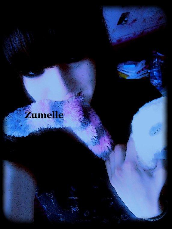 Zumelle