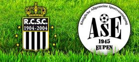 RCSC - AS Eupen : le match