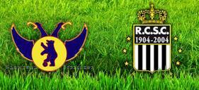 Germinal Beerschot - RCSC : le match