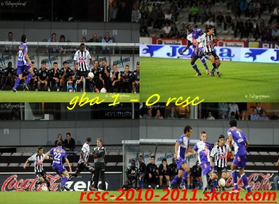 gba - rcsc : photo
