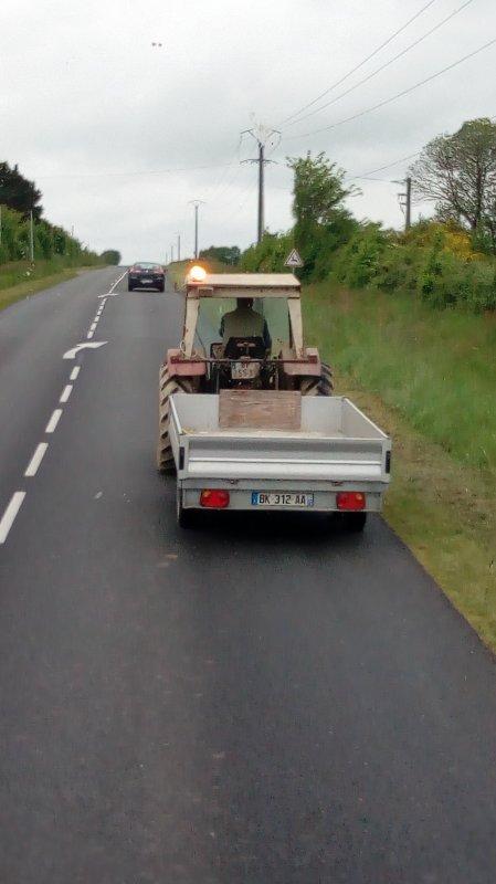 News transport agricole
