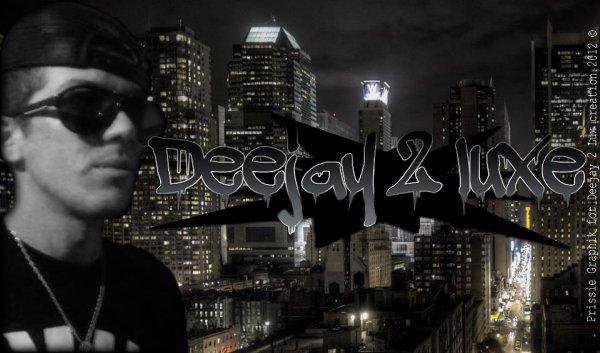 deluxe / deejay 2 luxe melo BlaBla instinct riddim  (2013)