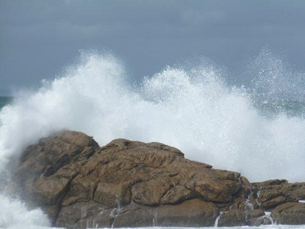 Pointe de la Torche,   Finistère Sud